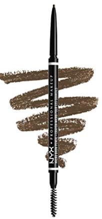 nyx micro brow pencil drugstore makeup starter kit