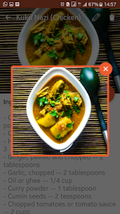 Murugi Food & Drink Recipes- screenshot thumbnail