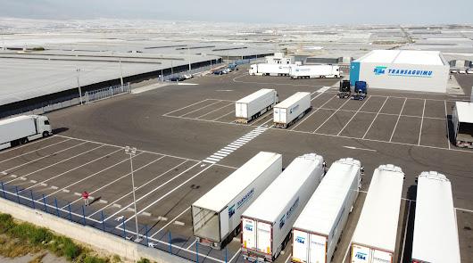 Transaguimu S.L., eficacia y calidad en el trasporte de mercancías