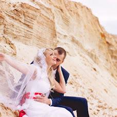Wedding photographer Edgar Moroz (MorozEdgar). Photo of 04.05.2017