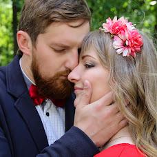 Wedding photographer Darya Barmenkova (dissmint). Photo of 15.02.2017