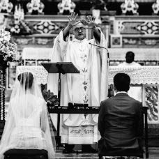 Wedding photographer Natalya Yasinevich (nata). Photo of 22.02.2018