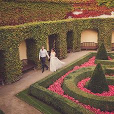 Wedding photographer Irina Milordova (irinamilordova). Photo of 19.09.2014