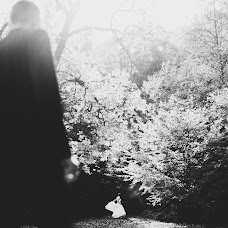 Fotografer pernikahan Yuliya Bar (Ulinea). Foto tanggal 26.08.2015