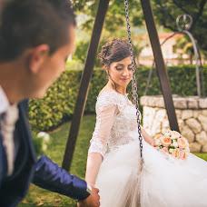 Wedding photographer Paolo Ferrera (PaoloFerrera). Photo of 24.05.2017