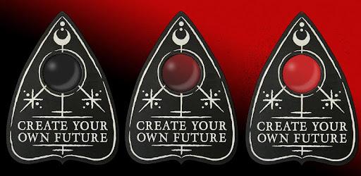 Oui-Jä - The Genuine Ouija Board - Apps on Google Play