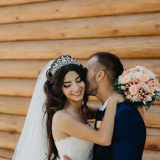 Wedding photographer Ekaterina Khmelevskaya (Polska). Photo of 04.07.2018
