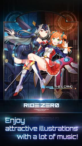 RIDE ZERO for PC