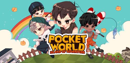 Pocket World: Island of Adventure for PC