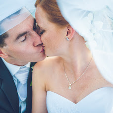 Wedding photographer Jitka Fialová (JFif). Photo of 22.07.2017