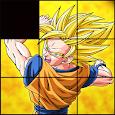 Goku Super Saiyan Puzzle icon