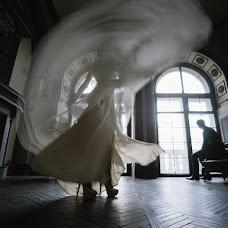Wedding photographer Ivan Lukyanov (IvanLukyanov). Photo of 07.02.2017