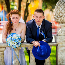 Wedding photographer Nataliya Deyneka (NataliaDeineka). Photo of 29.06.2014