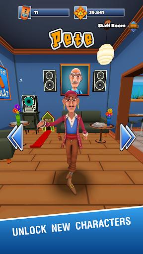 Grandpau2019s Parcel Rangers - 3D Running Game apkdebit screenshots 5