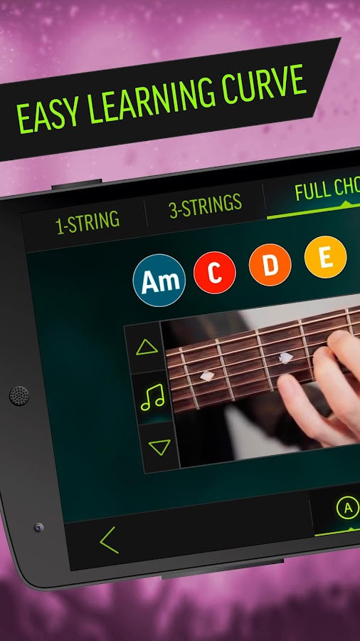 FourChords Guitar Karaoke - Android Apps on Google Play