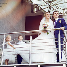 Wedding photographer Tatyana Kravec (Kravetc). Photo of 31.08.2015