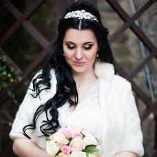 Wedding photographer Ekaterina Sevostyanova (KatrinHighlight). Photo of 14.04.2016