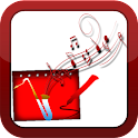 Song Lyrics - Music Player icon