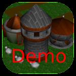 Legendary Defense HD Demo Icon