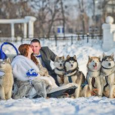 Wedding photographer Aleksey Suvorov (Alex-S). Photo of 16.11.2017