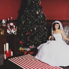 Wedding photographer Olesya Shimolina (shimolina). Photo of 02.01.2013