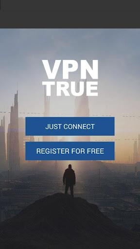 VPN TRUE