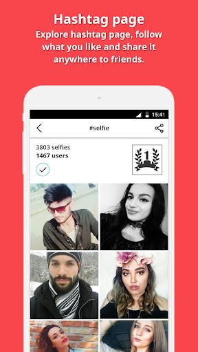 Selfikon screenshot