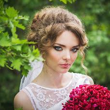 Wedding photographer Ekaterina Reshetnikova (Ketrin07). Photo of 13.06.2017
