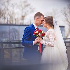 Wedding photographer Stepan Kuznecov (stepik1983). Photo of 15.06.2017
