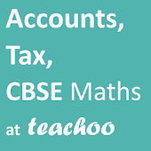 Teachoo - Accounts Tax GST NCERT Maths Class 9 -12