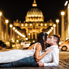 Wedding photographer Stefano Roscetti (StefanoRoscetti). Photo of 24.11.2017