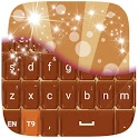 Liquid Chocolate Keyboard icon