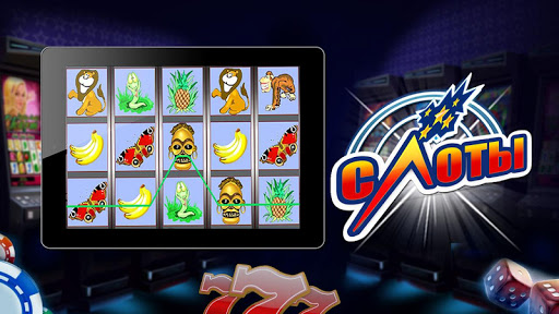 Fortune Slots - Online Slot Machines for PC
