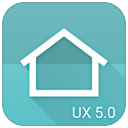 G5 UX 5.0 Theme for LGHome  Icon
