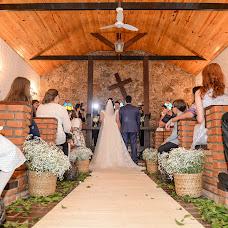 Fotógrafo de casamento Vinicius Buarque (vbfotografia). Foto de 30.07.2018