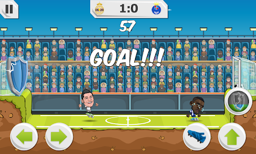 Y8 Football League Sports Game App Download For Android and iPhone 6
