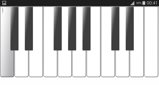 funny piano for beginners