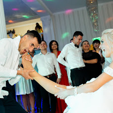 Wedding photographer Sergiu Cotruta (SerKo). Photo of 03.09.2017