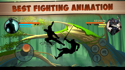 Shadow Fight 2 screenshots apkspray 2