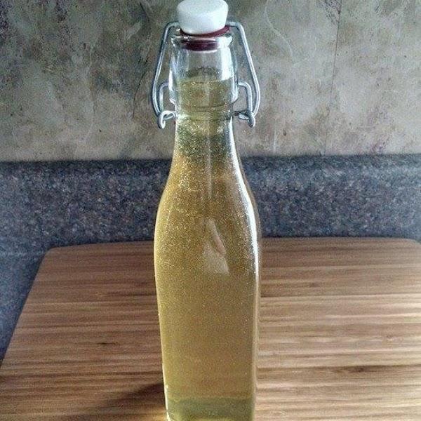 Limoncello (italian Lemon Liqueur) Recipe