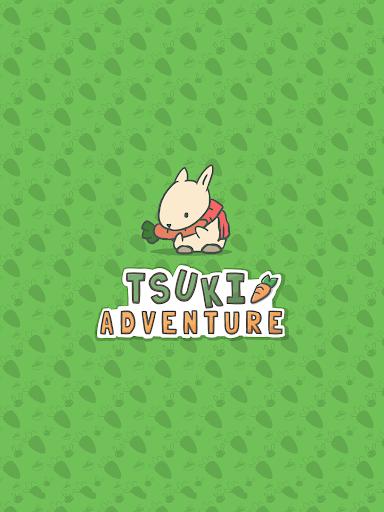 Tsuki Adventure screenshots 14