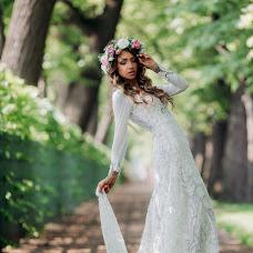 Wedding photographer Olga Nedosekina (OlyaNedosekina). Photo of 27.08.2016