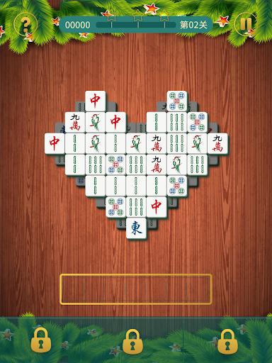 Mahjong Craft - Triple Matching Puzzle 3.6 screenshots 8