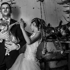 Wedding photographer Chomi Delgado (chomidelgado). Photo of 30.11.2017