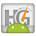 HomeGauge Companion icon