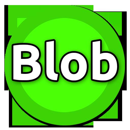 Blob 動作 App LOGO-硬是要APP