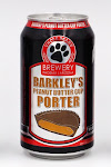 Uncle Bear's Barkley's Peanut Butter Cup Porter