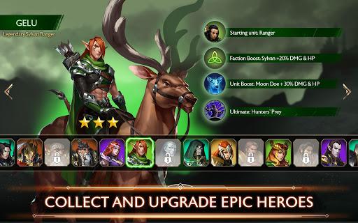Might & Magic: Chess Royale - Heroes Reborn  screenshots 9
