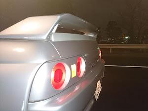 スカイラインGT-R R32 32のカスタム事例画像 チャッキーさんの2019年01月12日06:01の投稿