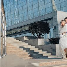 Wedding photographer Igor Kirsanov (MrJack). Photo of 13.03.2018